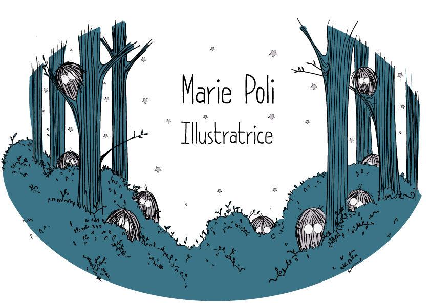 Marie Poli